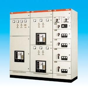3,指示仪表,按钮,控制开关和指示灯等组成的控制板安装在各单元